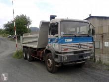 Camion benne Renault G300