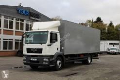 Camion rideaux coulissants (plsc) MAN TGM MAN TGM 18.290 EURO 5 Koffer-Schiebeplane