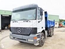 Camion bi-benne Mercedes Actros 3335