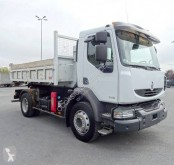 Camion Renault Midlum 220.13 polybenne occasion