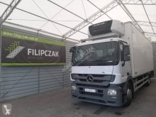Mercedes Actros 1832 truck used refrigerated