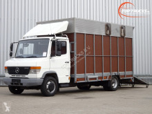 Mercedes 814 truck used horse