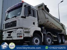 Camion benne MAN TGA 35.430