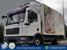 Camión frigorífico mono temperatura MAN TGL 10.210