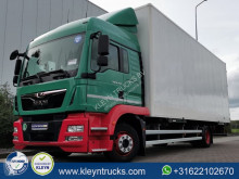 Camion MAN TGL 12.250 fourgon occasion