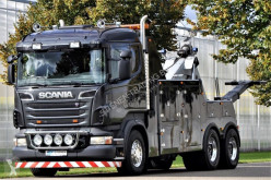 Scania R 500 used other trucks
