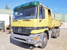 Camion Mercedes Actros 3335 bi-benne occasion