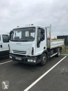 Камион мултилифт с кука Iveco Eurocargo 100 E 22
