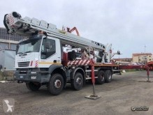 Camion nacelle Iveco Eurotrakker 380