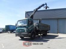 Camion Renault Midliner 210 benne occasion