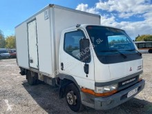 Mitsubishi Canter truck used insulated