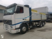 Volvo tipper truck FH12 380