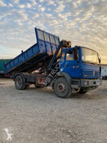 Camion tri-benne Renault Gamme G 270 Maxter