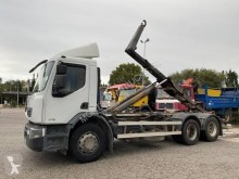 Renault Premium 370.26 DXI truck used hook arm system