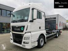 Camion MAN TGX 26.480 6x2-2 LL / Intarder / German châssis occasion