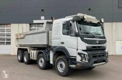 Camion Volvo FMX 540 8x4 Dumper Truck benne occasion