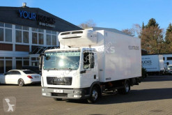 MAN refrigerated truck TGL 8.180 Thermo King T-800R/Trennwand/Türen/FRC
