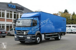 Camion Mercedes Axor 1829 E5 Koffer 8,5m/Klima/LBW fourgon occasion
