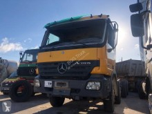 Mercedes chassis truck Actros 3336 L