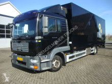Camion MAN TGL 12.240 fourgon occasion