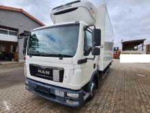 Camion frigo MAN TGL 12.250 Tiefkühlkoffer Euro 5