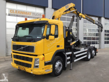 Volvo FM9 truck used hook arm system