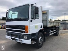 Camion DAF CF75 benne occasion