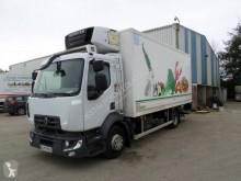 Camion frigo multi température Renault Gamme D 210.12 DTI 5
