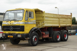 Mercedes 2632 truck used tipper