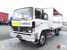 Renault flatbed truck Gamme S 150 auto ecole