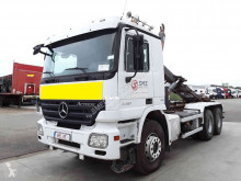 Mercedes hook arm system truck Actros