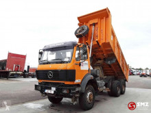 Camion benne Mercedes S 2638 13 T 118