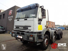 Iveco chassis truck Eurotrakker