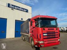 Camión Scania R R144 460 usado
