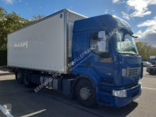 Camion Renault Premium 6x2 430 DXI 7,70 M fourgon occasion
