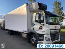 Camion frigo mono température DAF CF 320