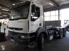 Camion châssis Renault KERAX380