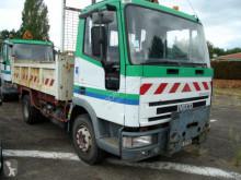 Camion benne Iveco 100E15