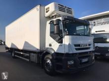 Iveco Stralis 310 truck used multi temperature refrigerated