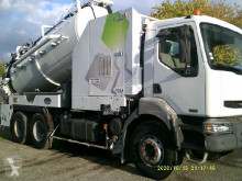Renault Kerax 370 DCI autres camions occasion