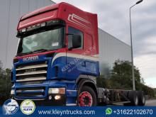 Камион шаси Scania R 580