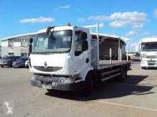 Camião estrado / caixa aberta estandar Renault Midlum 220.14 DXI