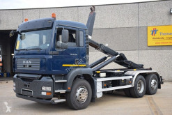 Camion MAN TGA 26.310 polybenne occasion
