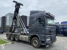 Camion transport containere DAF XF105