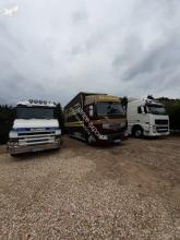 Camion rideaux coulissants (plsc) Renault Premium 460.19