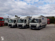 Camion DAF FA 210 rideaux coulissants (plsc) occasion