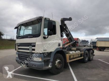 Camion DAF CF85 FAT 85.410 multiplu second-hand