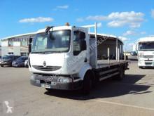 Camion cassone standard Renault Midlum 220.14