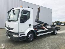 Camion polybenne Renault Midlum 240.16 DXI