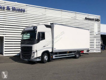 Camion fourgon polyfond Volvo FH 460 Globetrotter